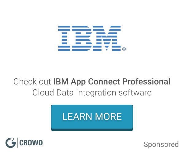 Ibm app connect professional 2x