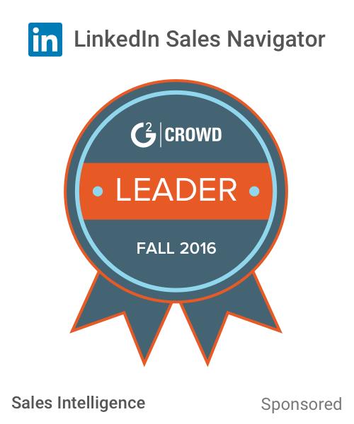 Linkedin sales navigator 2x