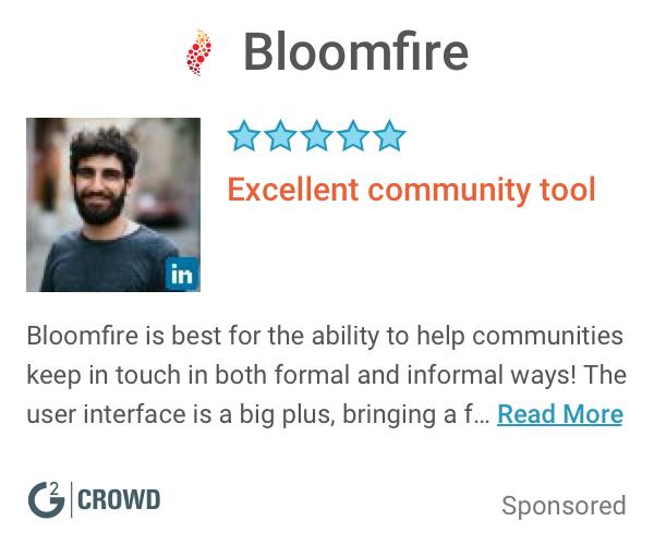 Bloomfire 2x