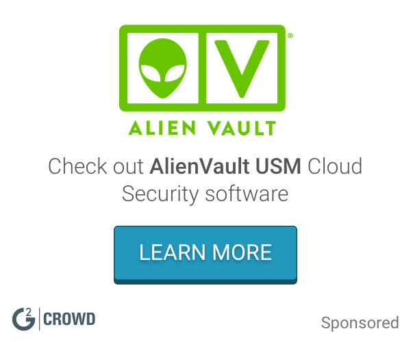 Alienvault usm  cs  2x