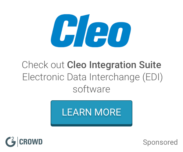 Cleo integration suite  electronic data interchange