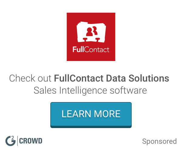 Fullcontact data solutions  sales intelligence  2x