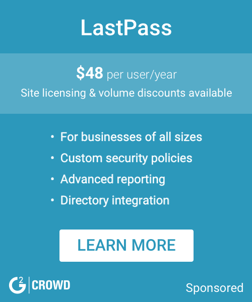 Lastpass  pricing   2x