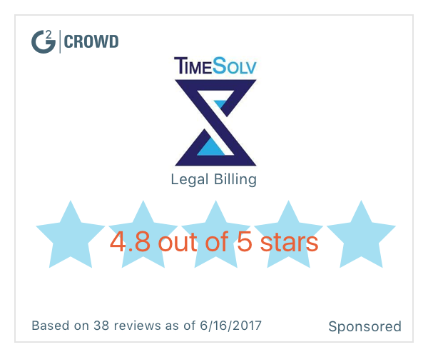 Timesolv legal billing  2x