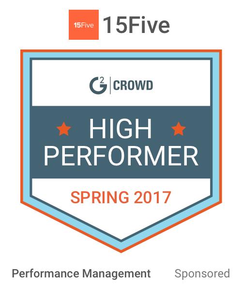 15five  performance management  badge  2x