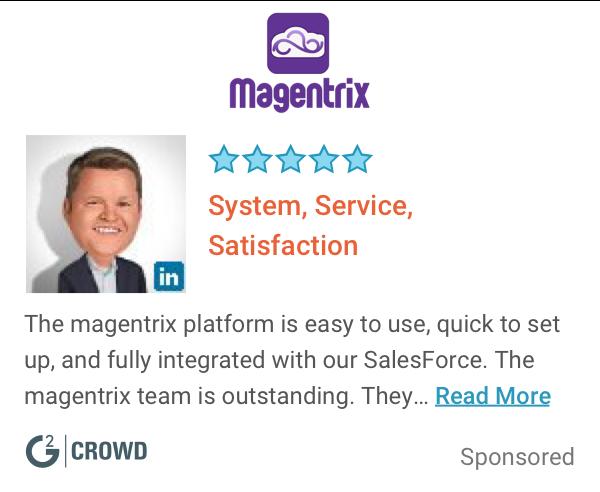 Magentrix 2x