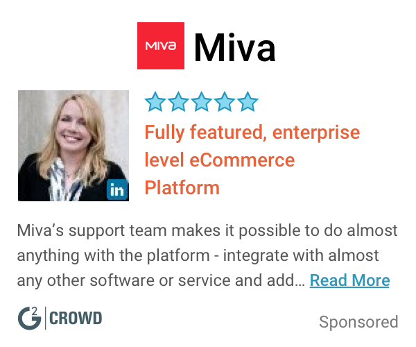 Miva  e commerce platform   review  2x