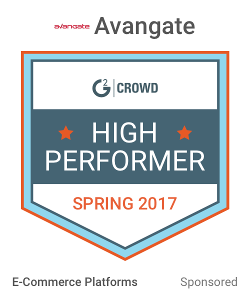 Avangate  high performer  e commerce platforms  2x