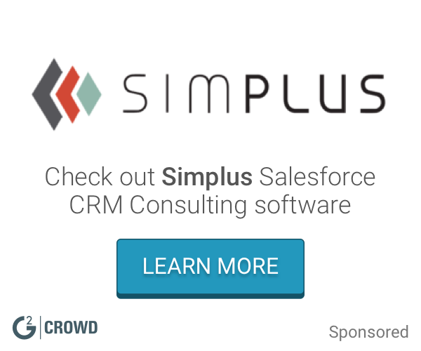 Simplus  salesforce crm consulting  2x