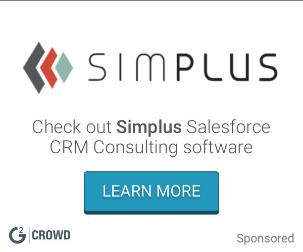 Simplus  salesforce crm consulting  2x