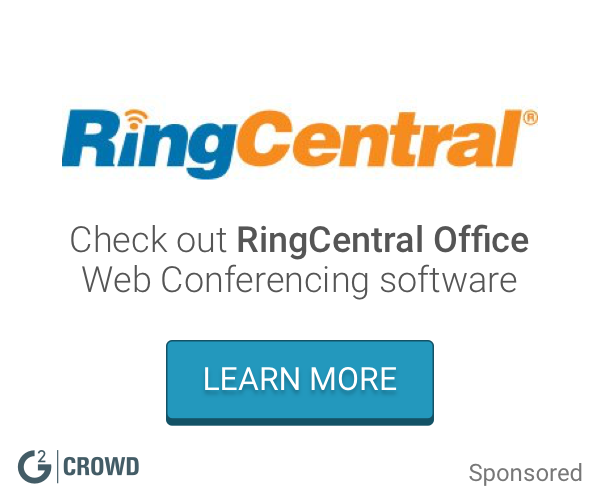 Ringcentral office  web conferencing  2x
