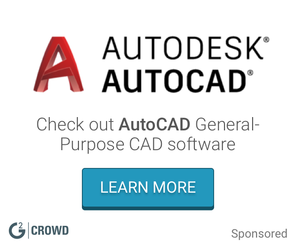 Autocad  general purpose cad  2x