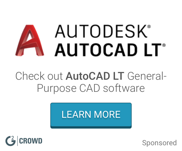 Autocad lt  general purpose cad