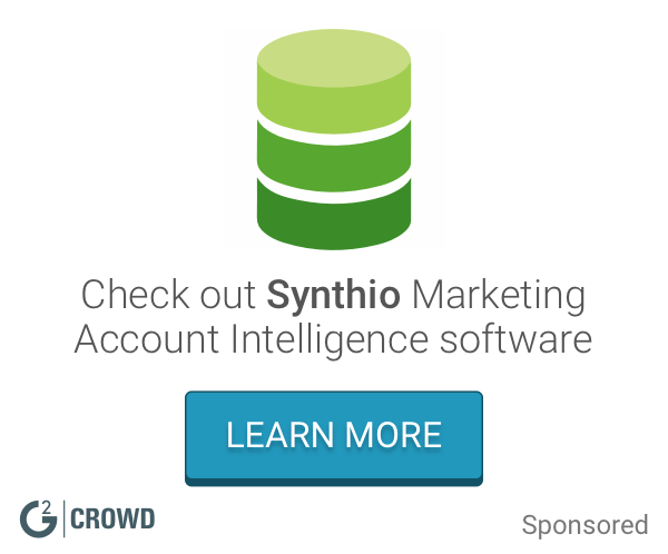 Synthio  marketing account intelligence   2x