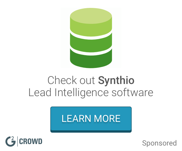 Synthio  lead intelligence   2x