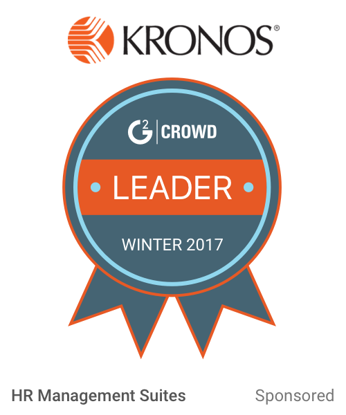 Kronos workforce cenral hr management suites  2x