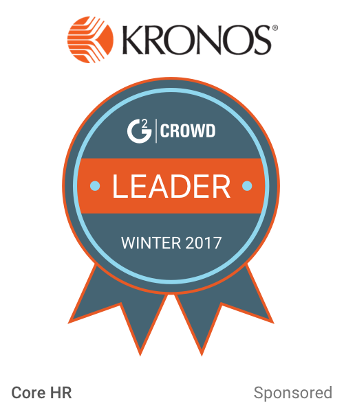 Kronos workforce ready  core hr  2x