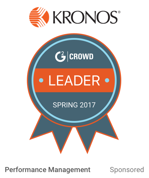 Kronos workforce ready performance management  2x