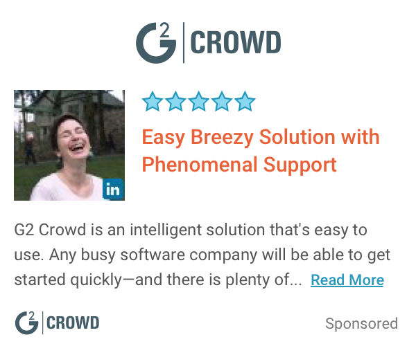 G2 crowd marketing solutions   review 2 2x