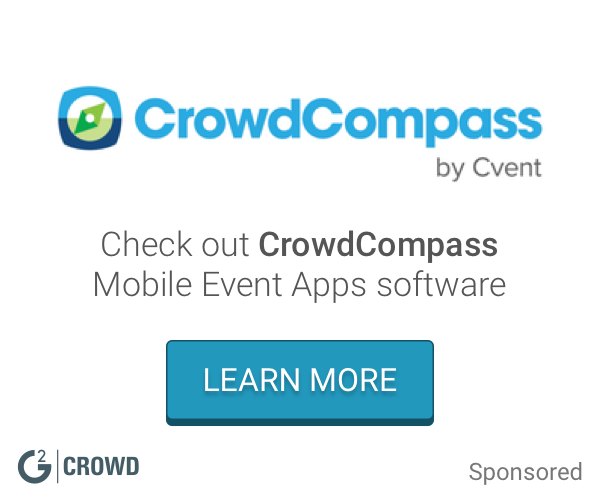 Crowdcompass 2x
