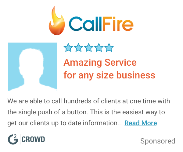 Callfire 2x