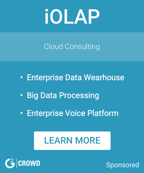 Iolap cloud consulting  2x