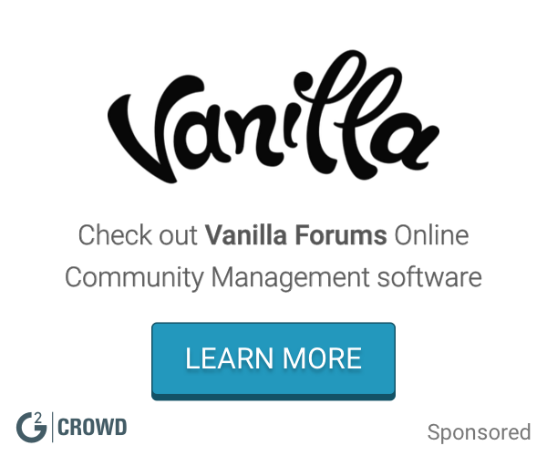 Vanilla forums logo  2x