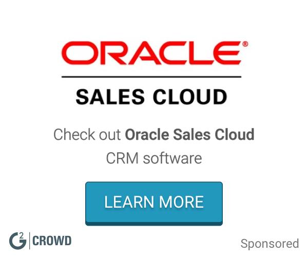 Oraclesalescloud crm  2x