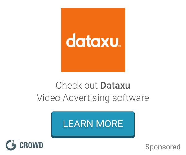 Dataxu videoadv  2x