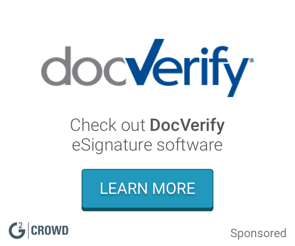 Docverify esig  2x