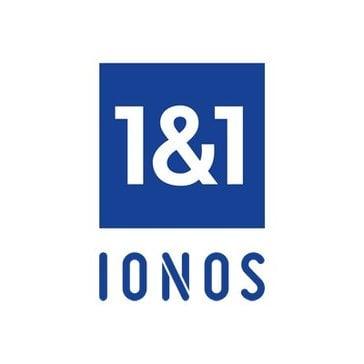 IONOS 1&1 Hosting