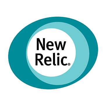 New Relic Full-Stack Observability